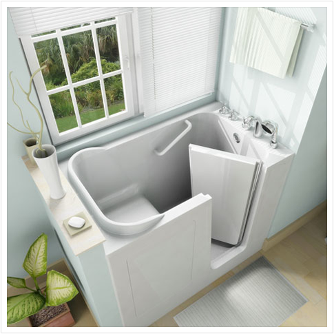 Mesa Walk-In Tubs | Accessible Bathing Solutions by Arizona ...